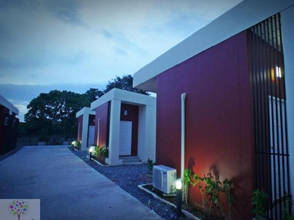 Lomlay Resort Satun