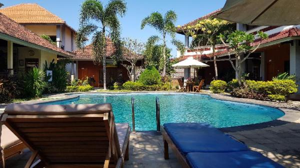 Hotel Mylovina Bali