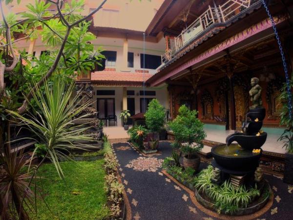Pondok Denayu Homestay Bali