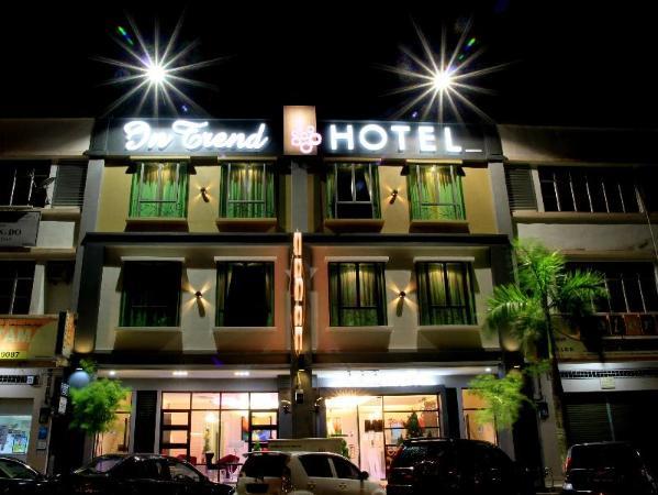 In Trend Hotel Chukai