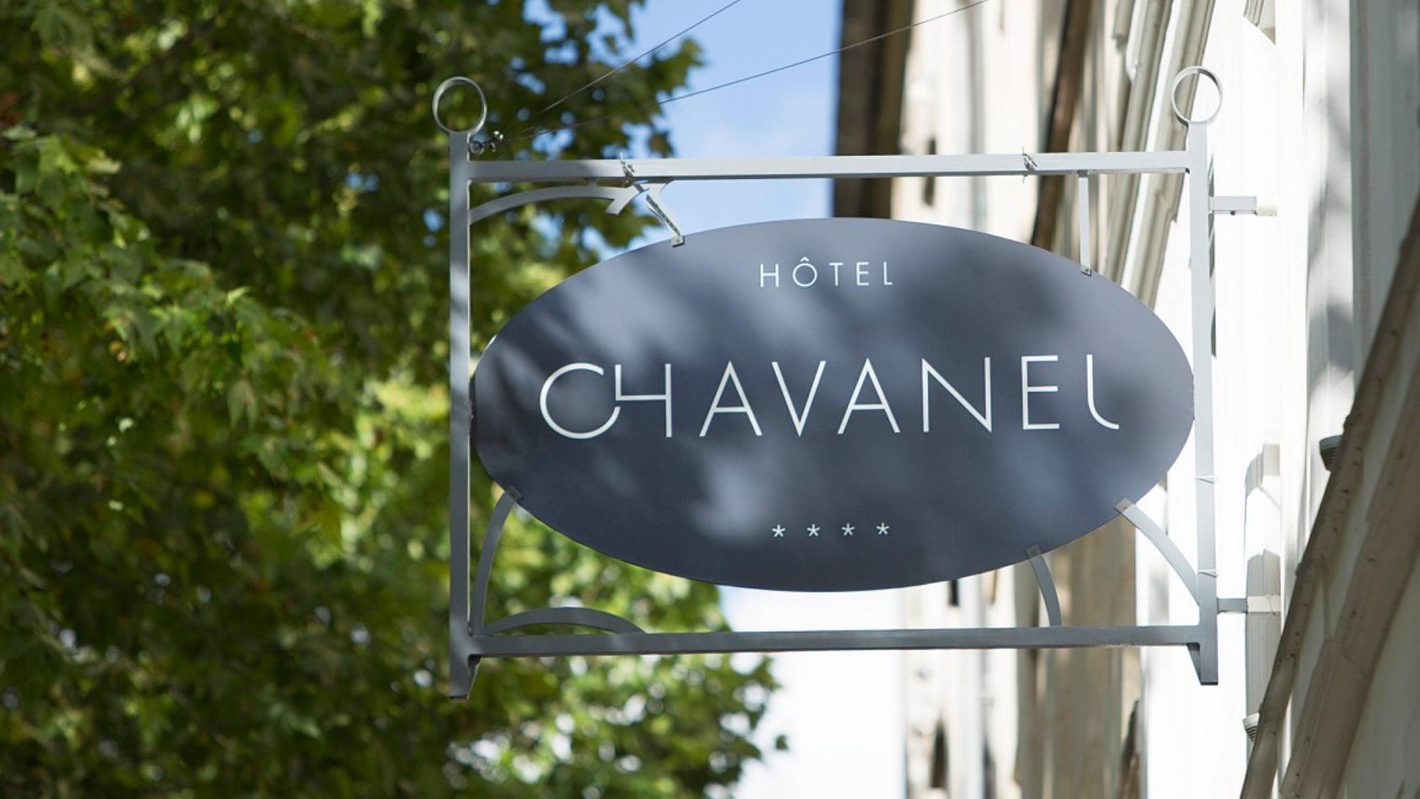 Hotel Chavanel