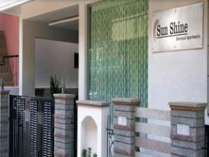 Sun Shine Serviced Apartments