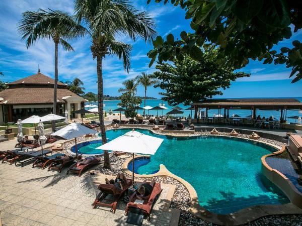 Pavilion Pool Residence Koh Samui