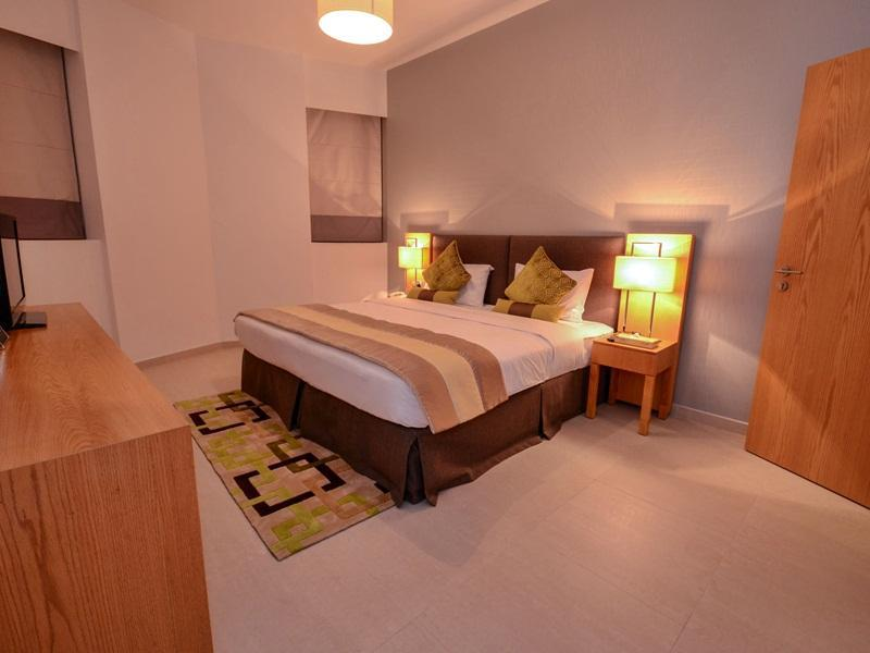 Grand Midwest Hotel Apartments Contact Number