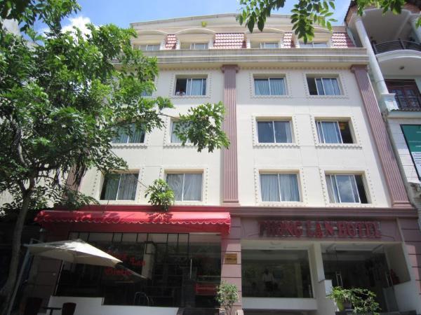 Phong Lan Hotel Ho Chi Minh City