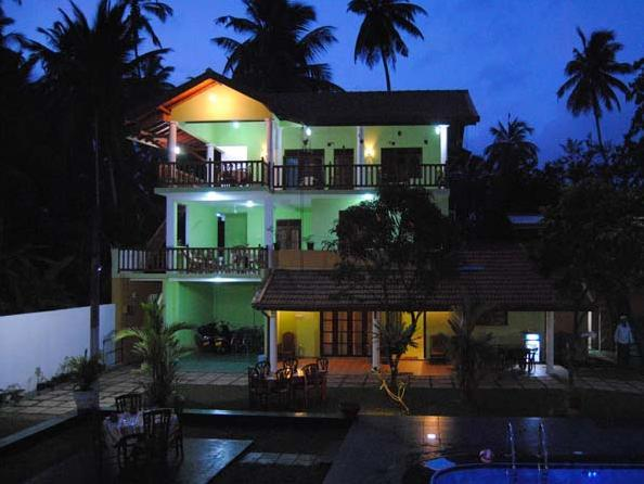 Damith Guest House