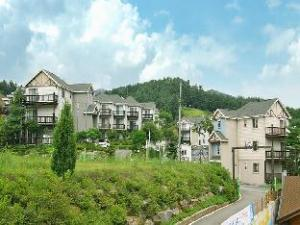 Namisum Riverside Pension