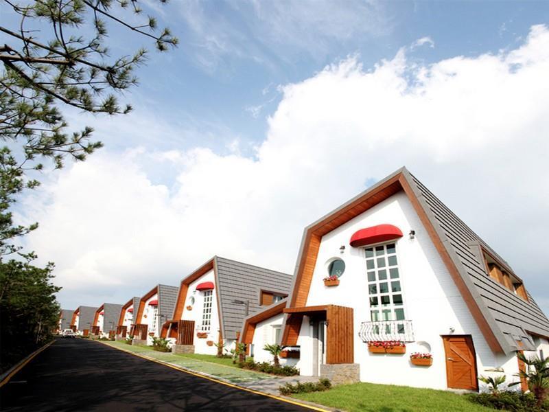 Nuga Village Pension