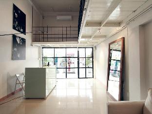 バンコク ハブ ホステル Bangkok Hub Hostel