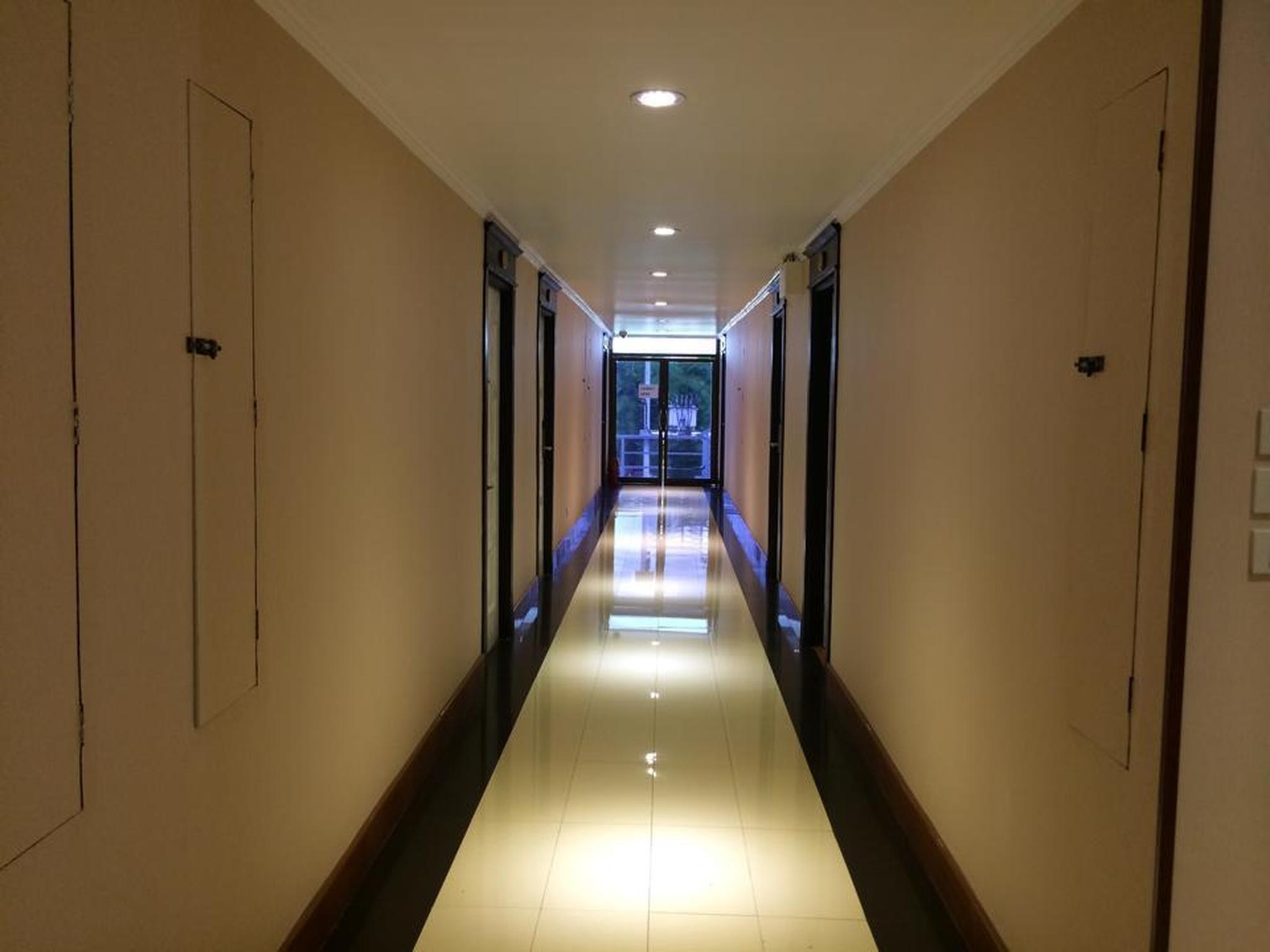 The Wai Hotel Danok