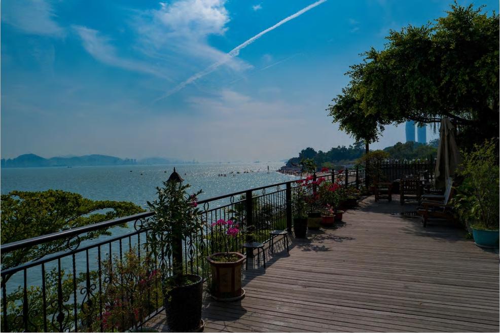 Xiamen Seaview Pavilion Culture Club