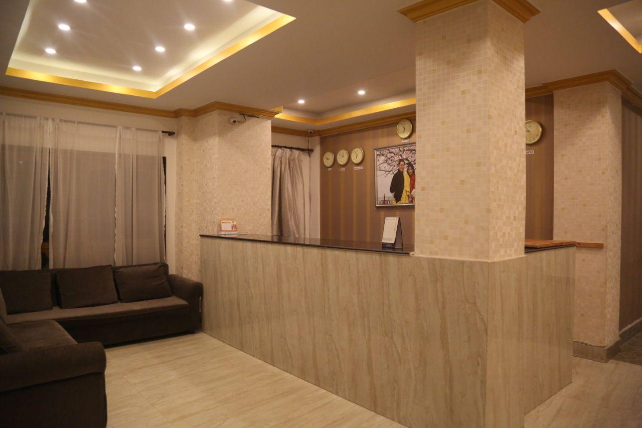Golden Roots Resorts & Spa