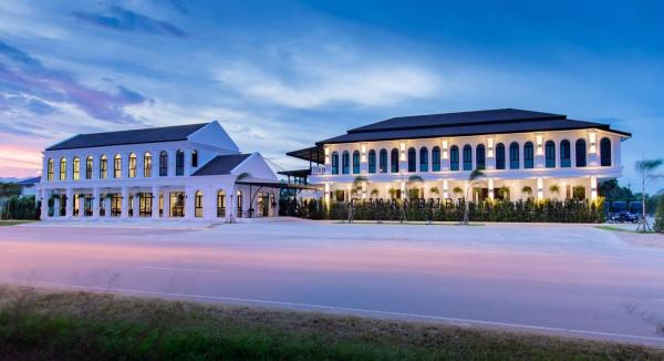 Chaanburi Boutique Resort Chanthaburi