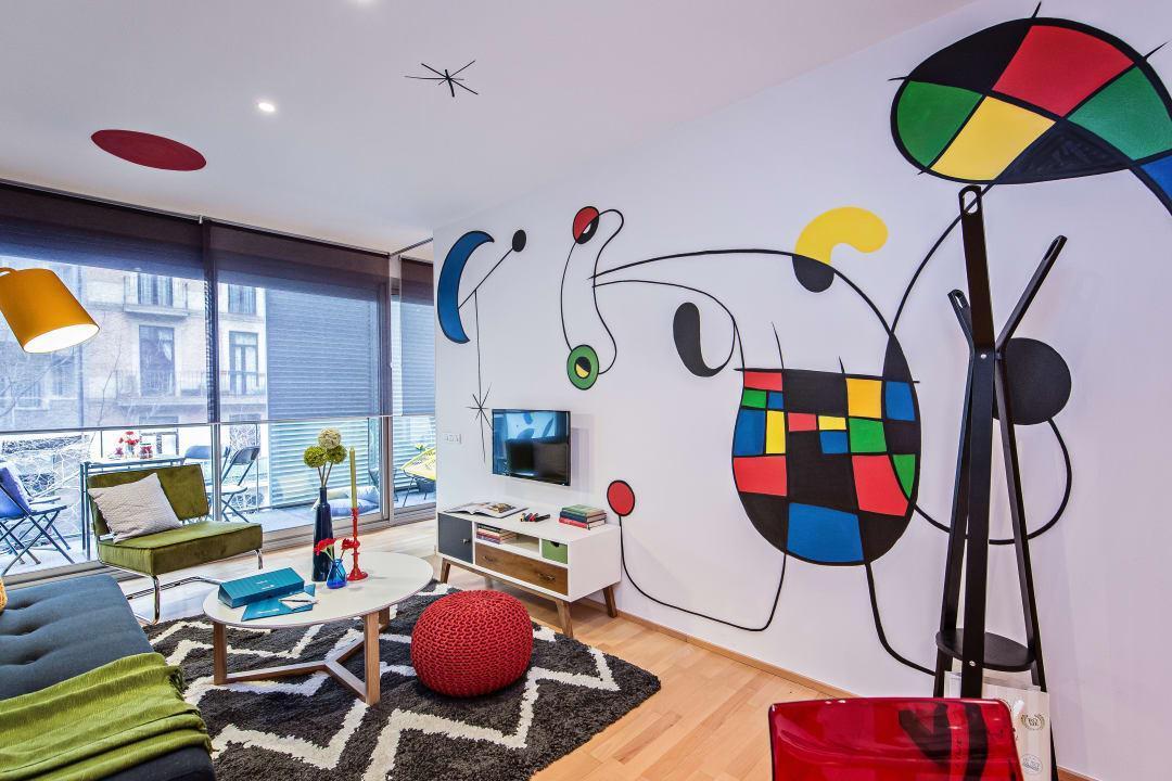 Sweet Inn Apartment - Miró Apartment Eixample I