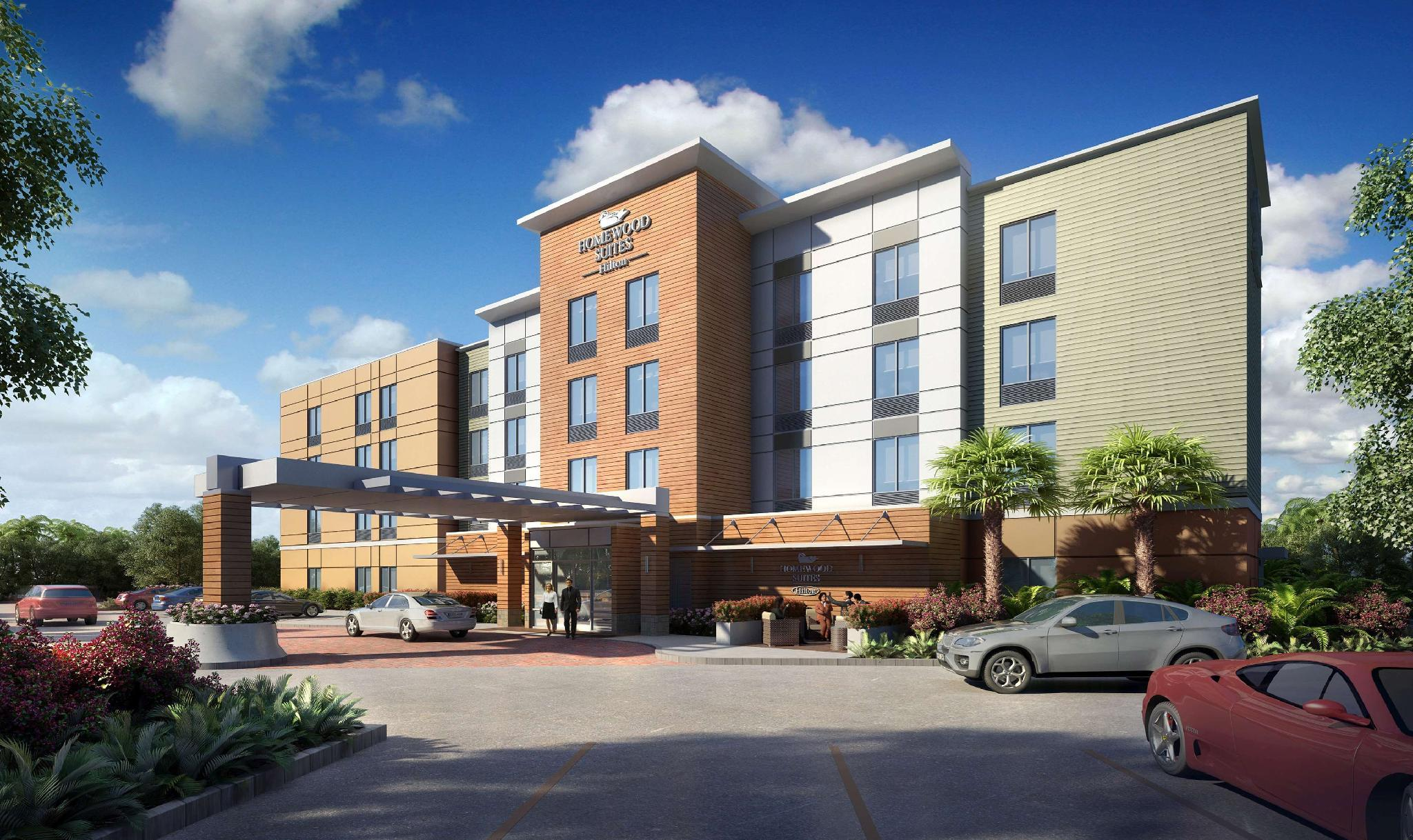 Homewood Suites By Hilton Houston NW At Beltway 8