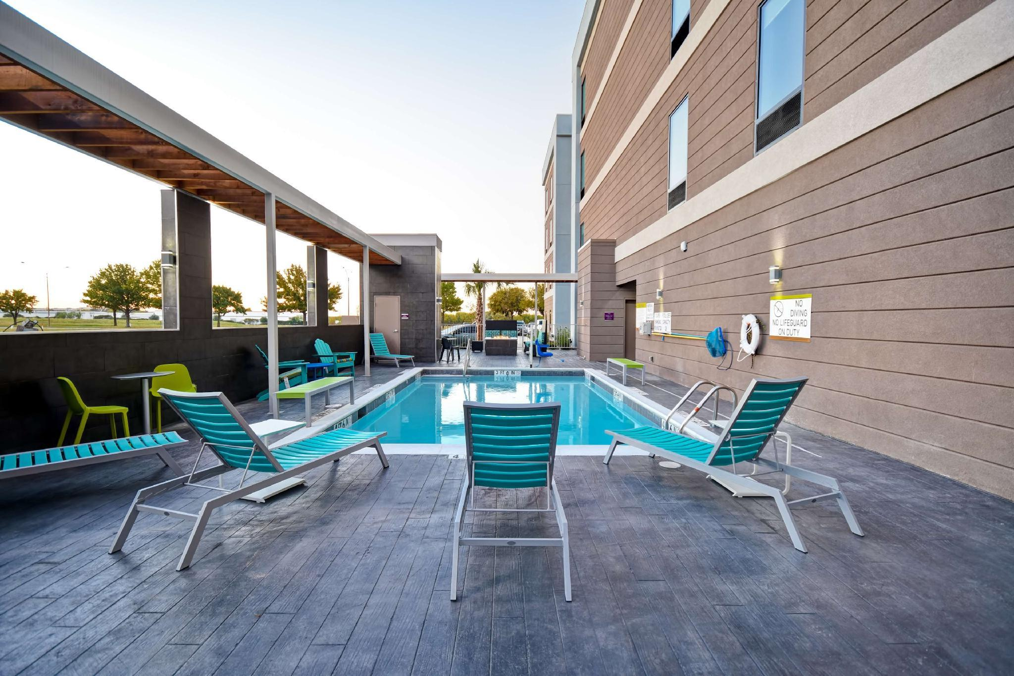 Home2 Suites By Hilton Fort Worth   Fossil Creek