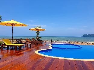 The Beach Residence เดอะ บีช เรสซิเดนซ์