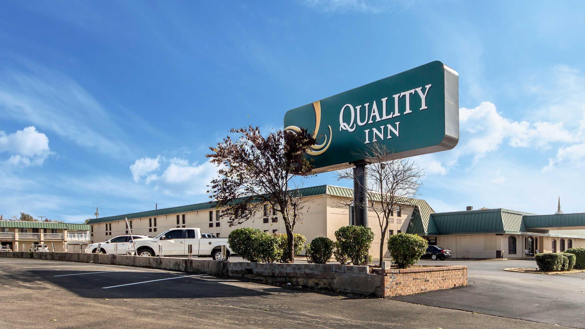 Quality Inn Bartlesville