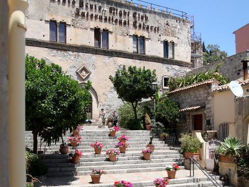 Bed And Breakfast Duomo Di Taormina