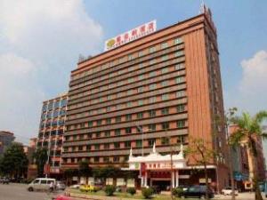 Vienna Hotel Dongguan Songshan Lake Branch