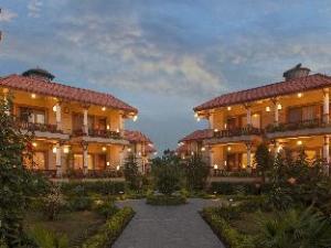 Sobre Green Park Chitwan (Green Park Resort Chitwan)