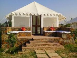 Sultanbagh Jungle Camp - Ranthambore