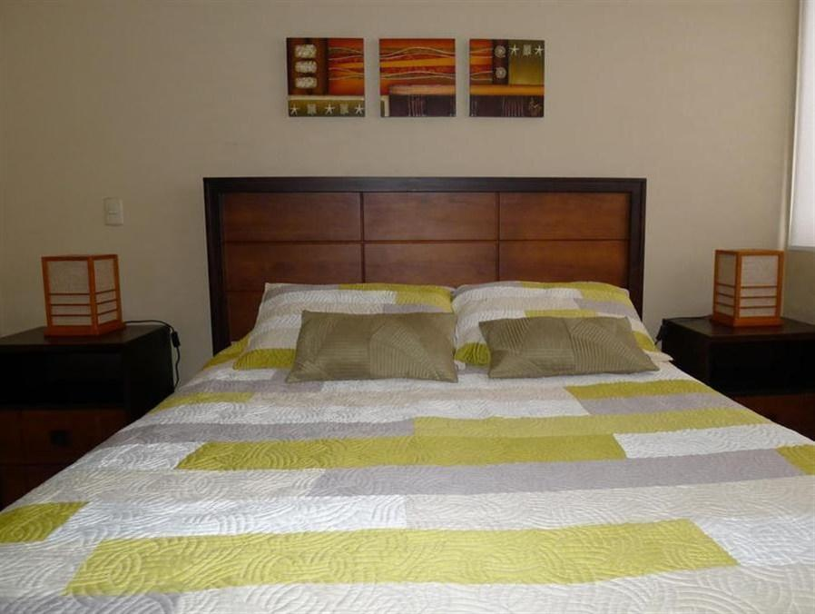 Chilean Suites Centro