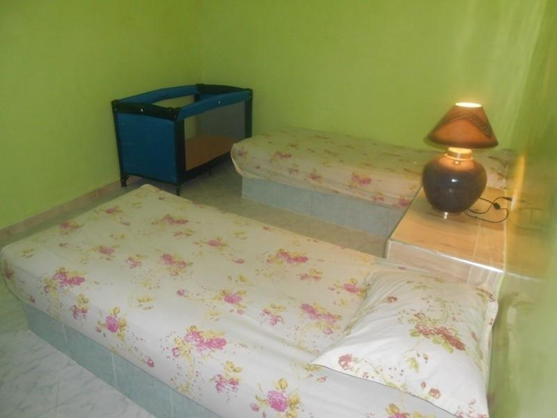 Mirleft Tayought Guest House