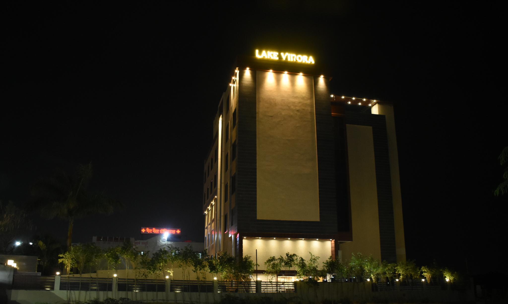 Hotel Lake Vinora