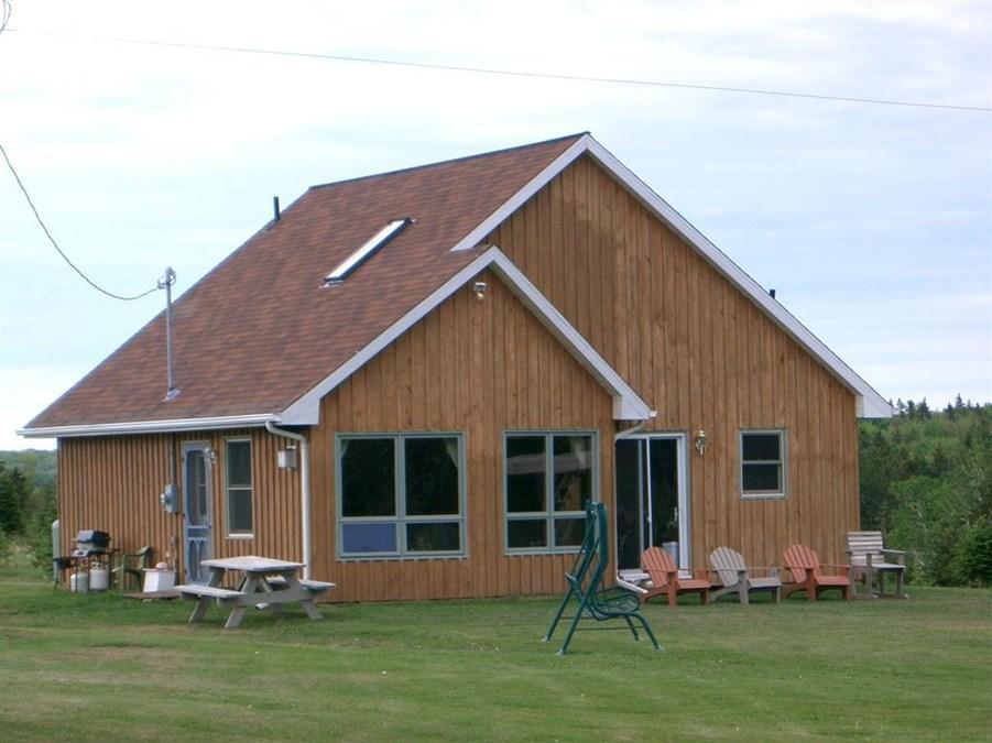 Evergreen Lane Cottage