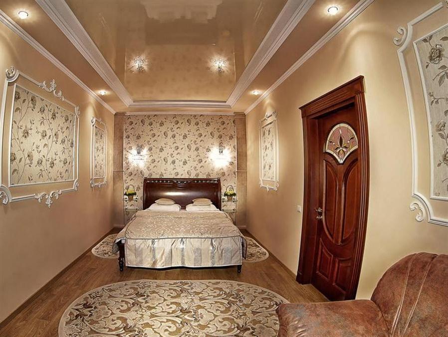 2   Bedroom Apartments Galicia Lviv