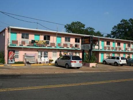 Budget Inn Jonesboro