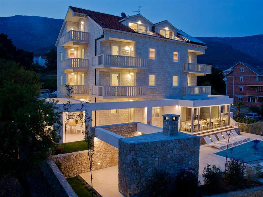 Villa Dalmatina   Adults Only