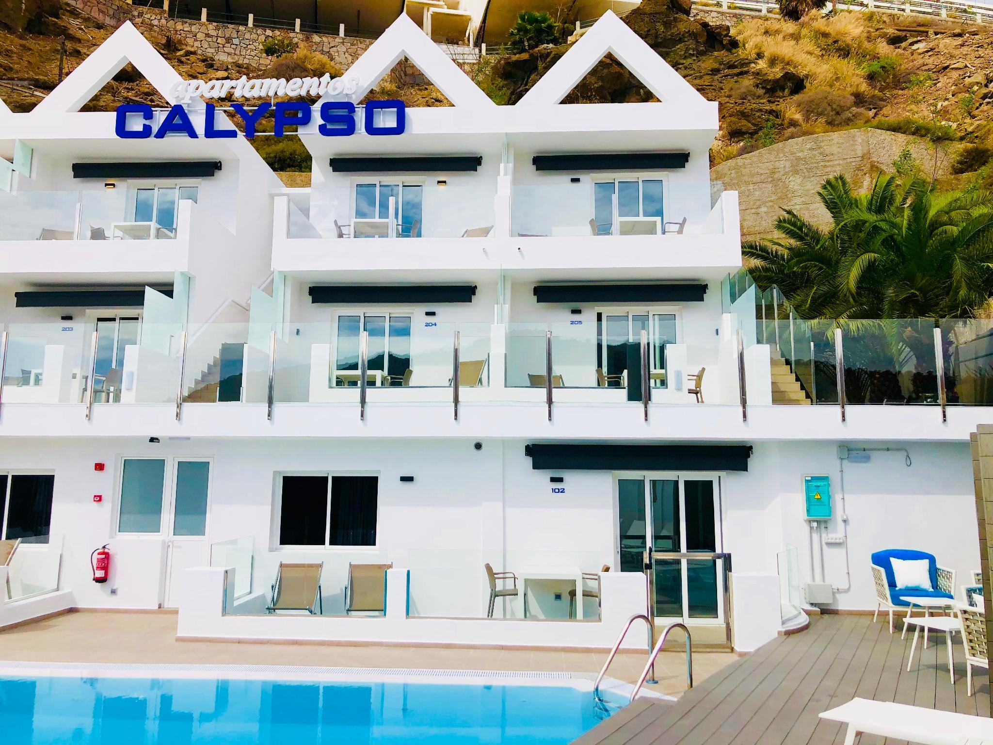 CALYPSO Boutique Apartments