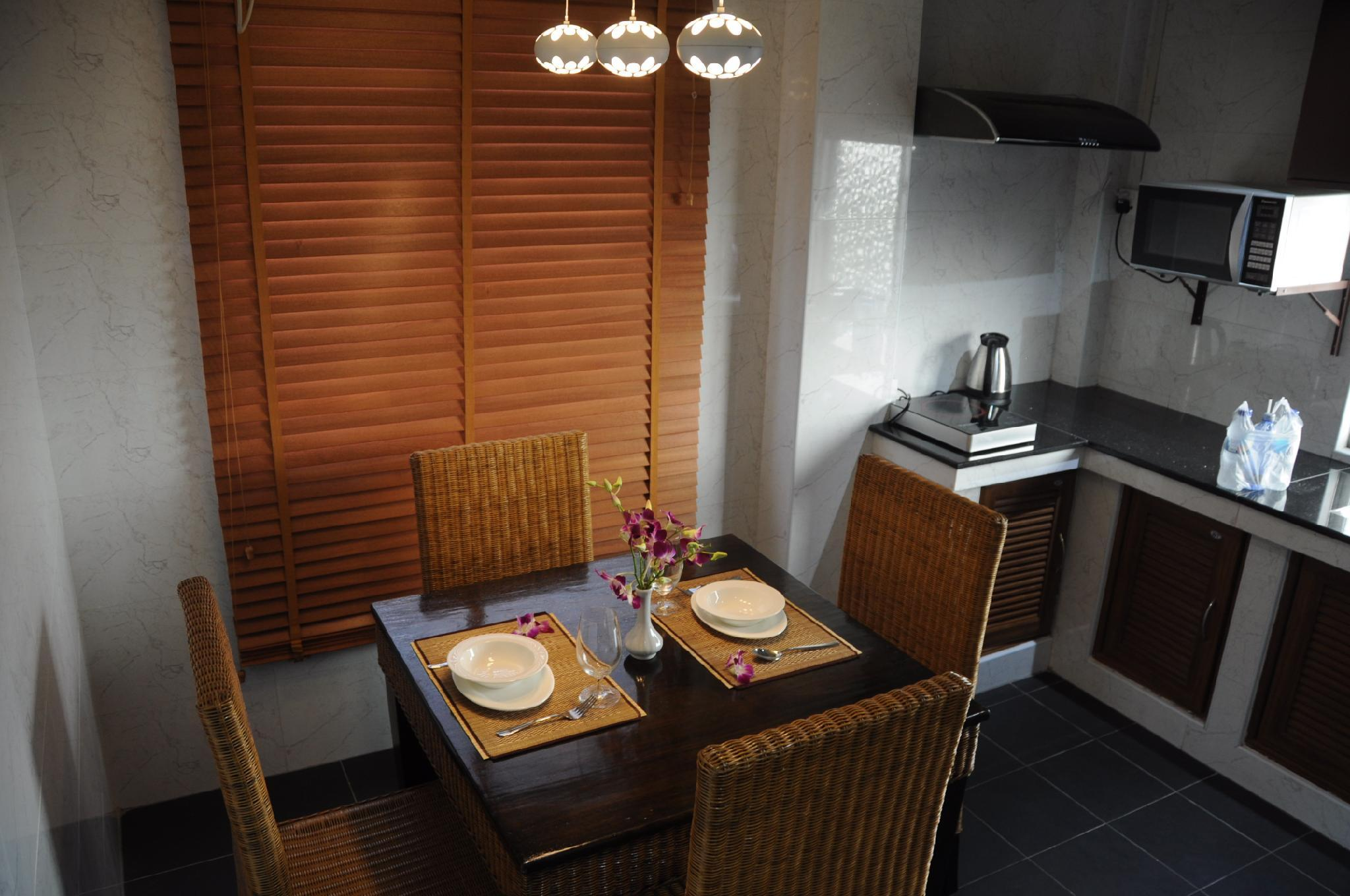 Myanmar Club Residence  1