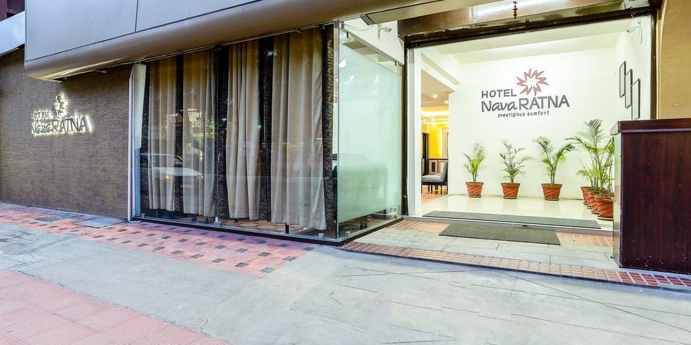 Navaratna By Omatra Hotels