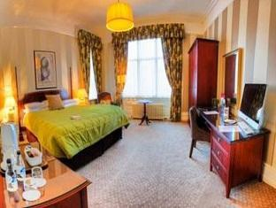 Фото отеля Hallmark Hotel The Welcombe Stratford upon Avon