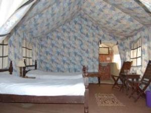 Safari Camp Osian Resort