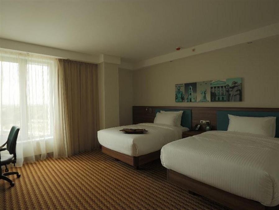 Hampton by Hilton Voronezh Reviews