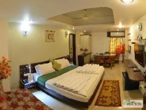 Hotel Shree Vatika