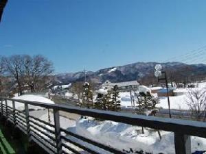 丸家旅馆 (Ryokan Maruya)