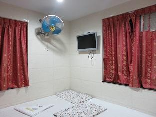 Cebu Hostel Block E 5