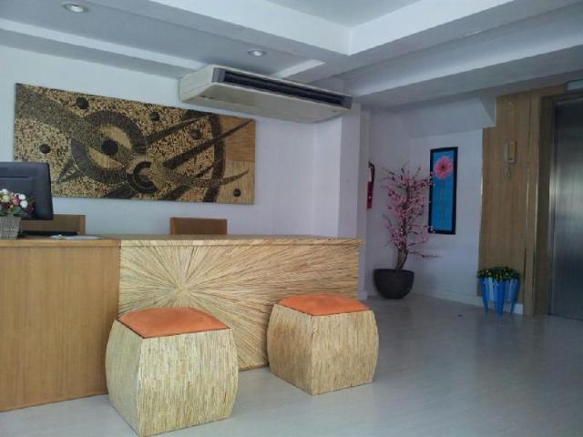 โรงแรมนันทรา หัวหิน – Nantra Hua Hin Hotel