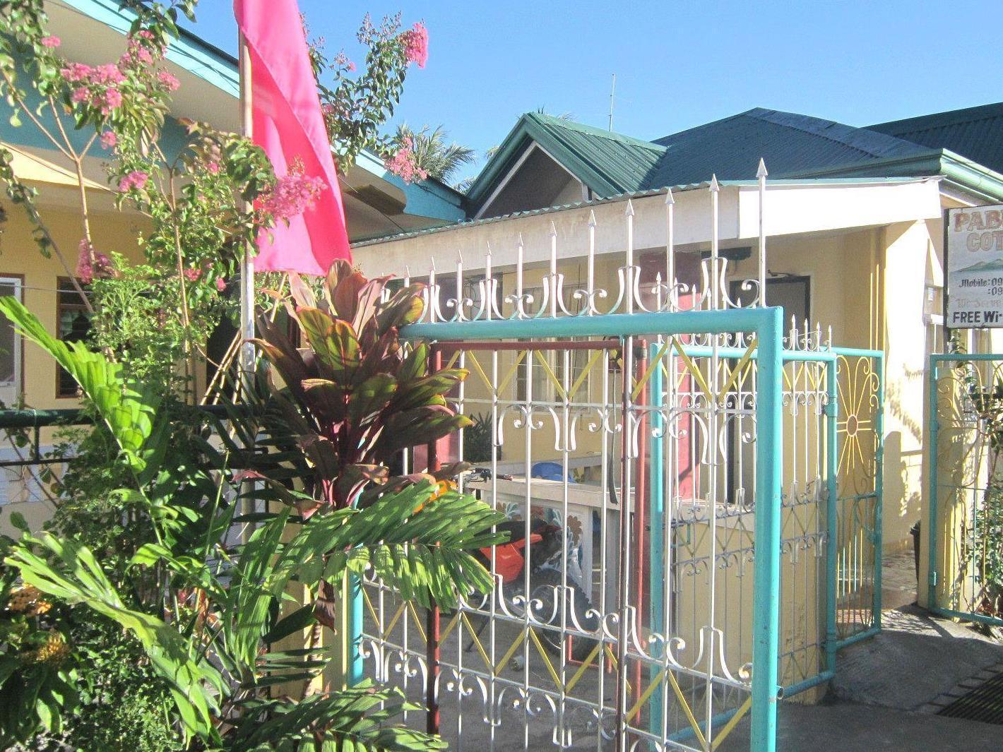 Pabualan Cottage
