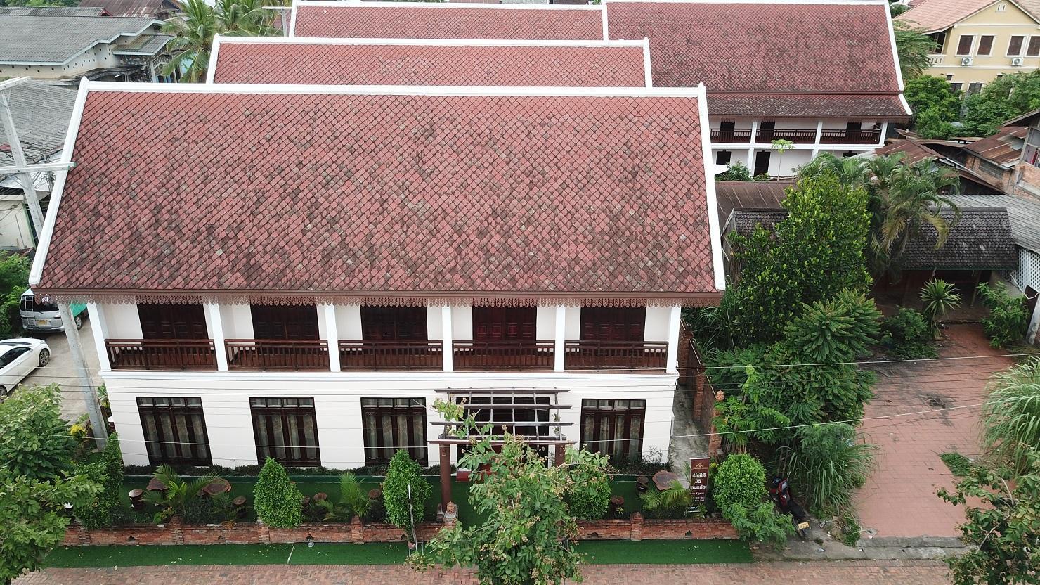 Luang Prabang Pavilion Hotel