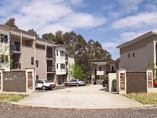 Bluegum Executive Apartments