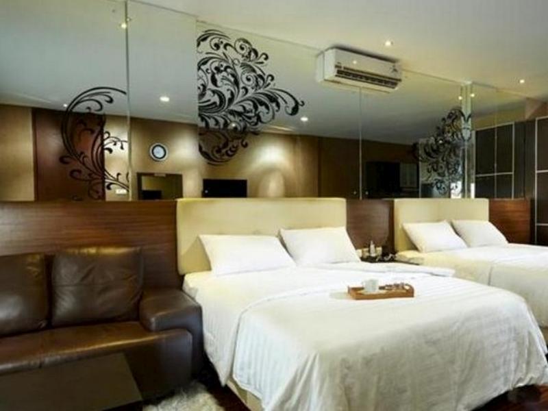 Rio Bali House