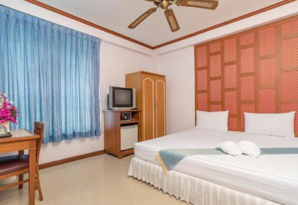 New Siam III Guest House Bangkok