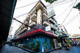 iCheck inn Regency Chinatown ไอเช็ค อินน์ รีเจนซี ไชน่าทาวน์