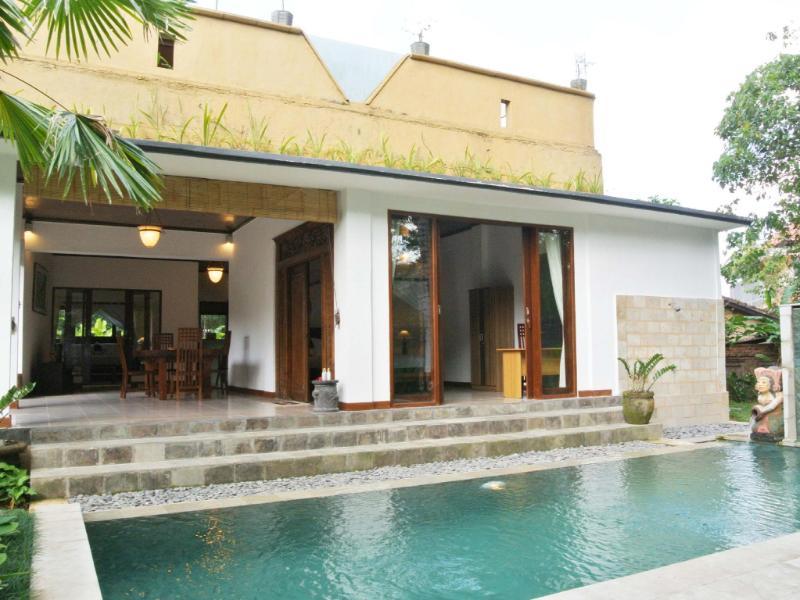 Kamala Villa Ubud